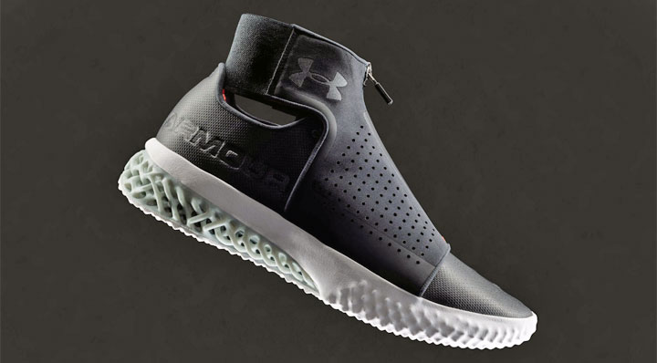 photo Under Armour ArchiTech Futurist