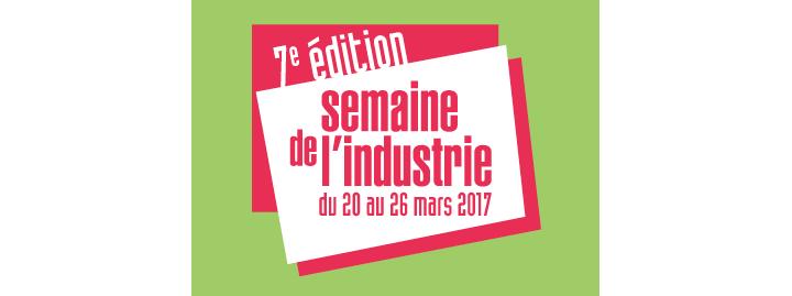 semaine industrie