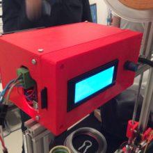 Le lecteur LCD