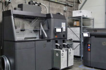photo hp jet fusion 4200 materialise
