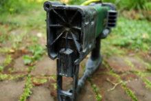 pistolet laser fallout 03