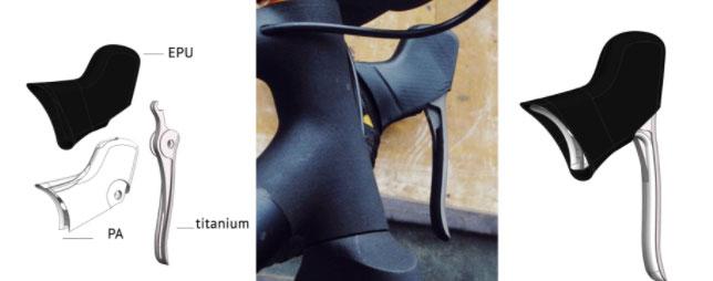 velo 3D Sculpteo