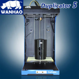 Duplicator 5S