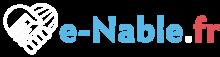 Logo e-nable