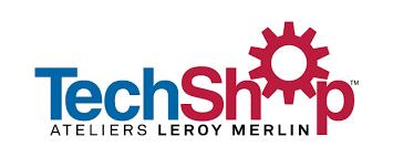 72 heures chrono au makerfaire paris 2017 les imprimantes 3d fr - Techshop leroy merlin ...