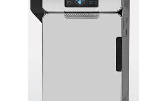 photo imprimante 3D formlabs fuse 1