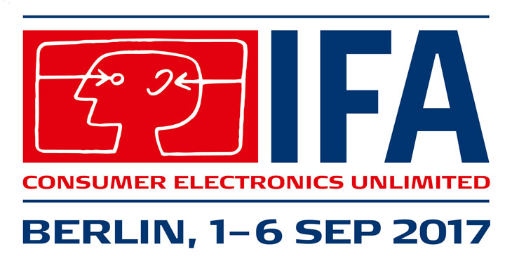 logo IFA Berlin 2017