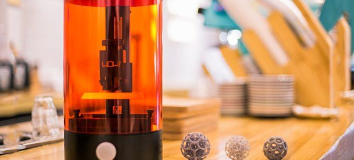 imprimante 3D sparkmaker