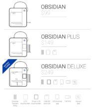 options Kodama Obsidian