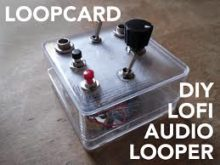 loopcard