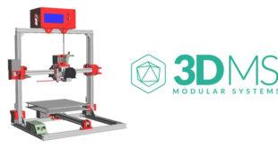 3D Modular Systems Scalar S