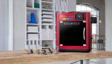 photo imprimante 3D XYZprinting da Vinci Color jet encre
