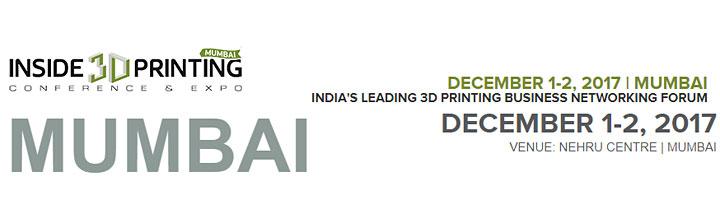 salon 3D Bombay Mumbai Inde