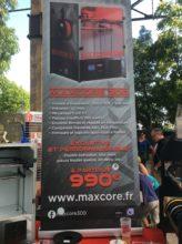 kakemono MaxCore 300