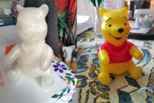 Winnie ourson pooh 3d