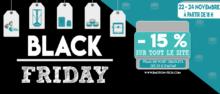 Black Friday 17 eMotion Tech