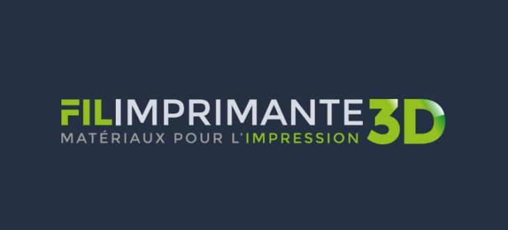 logo Filimprimante3D 2017
