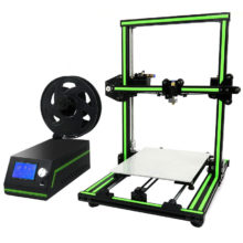 photo imprimante 3D Anet E10 3D printer