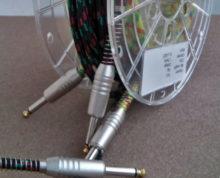 bobine filament PLA ABS cable audio