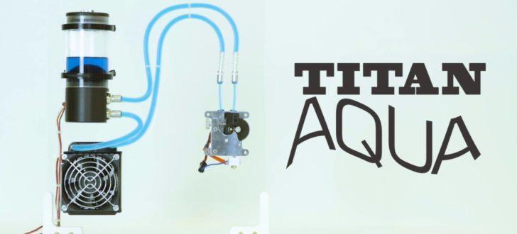 e3d titan aqua