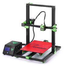 photo imprimante 3D Tevo Tornado 3D printer