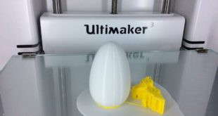 test ultimaker 3