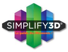 Simplify3D guide des filaments