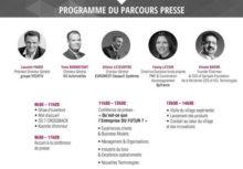 conference Entreprise du futur Lyon 2018