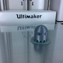 Test qualité Ultimaker 3