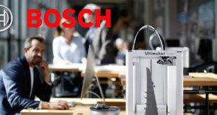Bosch Ultimaker 3 Extended