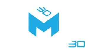 Machines 3D logo