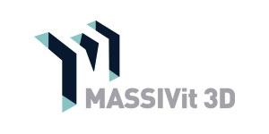 entreprise imprimante 3D Massivit logo