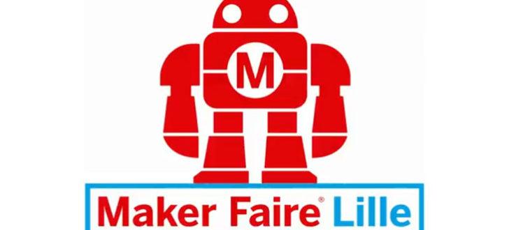 Résumé Maker Faire Lille 2018