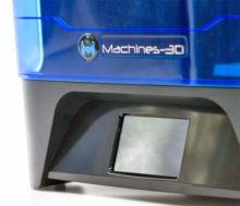 photo imprimante Machines 3D Start Machines3D