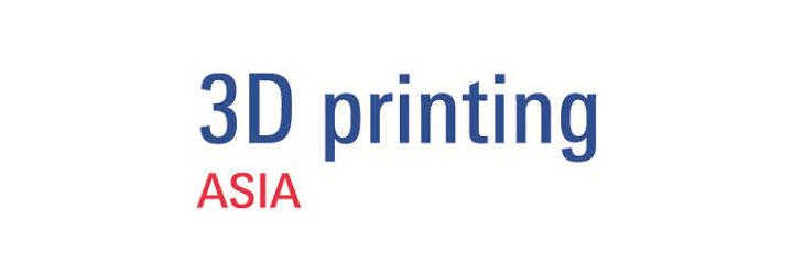 salon 3d printing asia