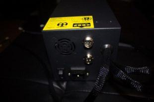Creality CR-10 boitier de connexions