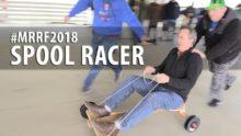 Spool Racer
