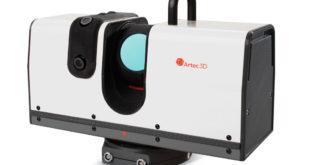 Artec 3D Ray scanner 3D
