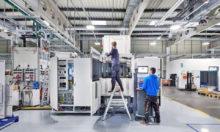 photo industrie imprimante 3D