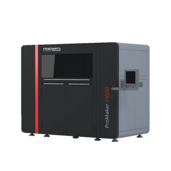 ProMaker P4500 X