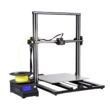 photo imprimante 3D Alfawise u10