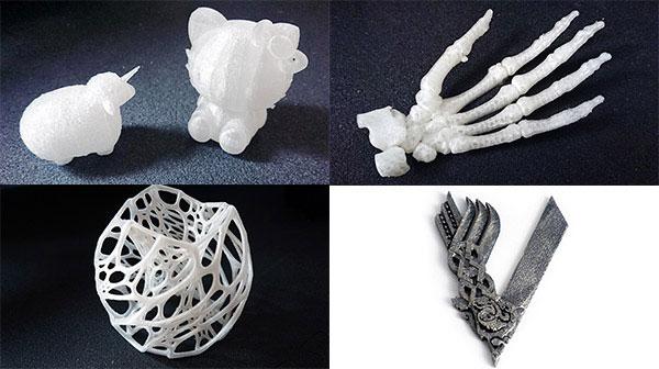 test Anet A8 imprimante 3D