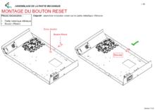 I3 Metal Motion Tuto