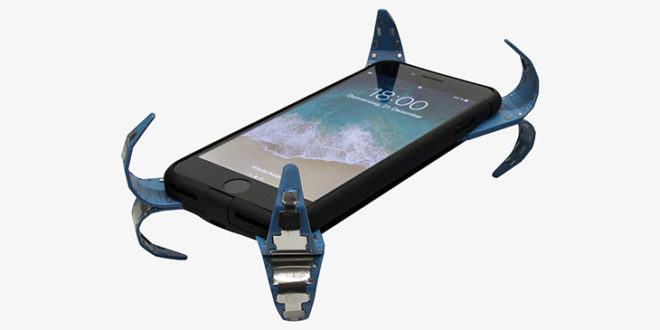 airbag smartphone