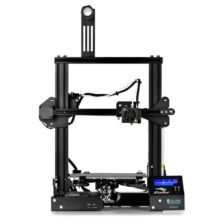 photo imprimante 3D Creality Ender 3 Creality3D Ender3