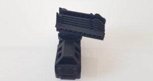Alfawise U20 camion pompier imprimé en 3D 2