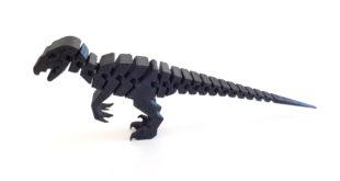 Alfawise U20 dinosaure imprimé en 3D 3