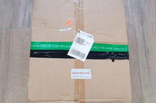 Test Imprimante 3D Alfawise U20 Unboxing 008