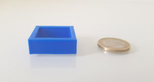 Test impression 3D Alfawise U20 bench 019