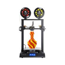 photo imprimante 3D Creality CR-X Creality3D CRX